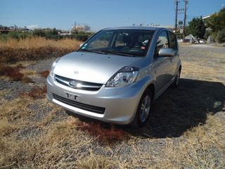 Subaru Justy 1,0 ACTIVE