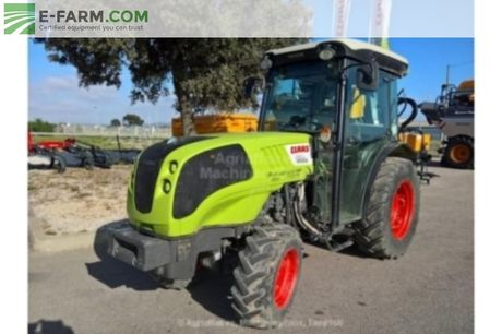 Claas  NEXOS 230 VE '13 - 24.000 EUR
