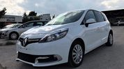 Renault Scenic 1.5DCI EURO 5 NEW MODELL NAVI