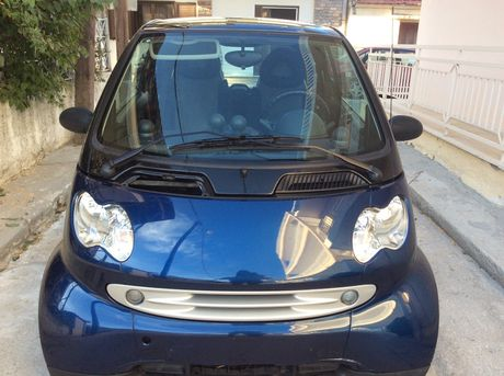 Smart  For two paSION '03 - 2.099 EUR