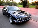 Jaguar XJ8 DAIMLER SUPERCHARGED LONG 363