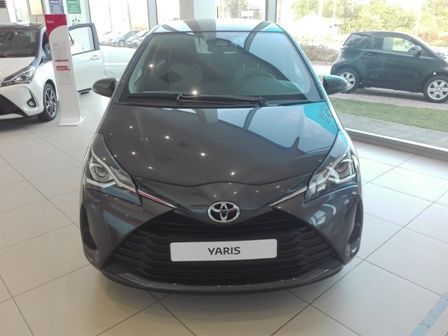 Toyota Yaris 1.5 ACTIVE PLUS TSS '17 - 14.950 EUR