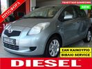 Toyota Yaris 1.4D-4D LOUNGE +PLUS DIESEL