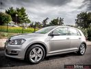 Volkswagen Golf DSG ACT 140HP HIGHLINE +Book