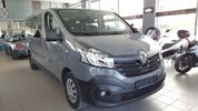 Renault Trafic 1.6  125psFULL EXTRA