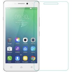 Lenovo Vibe P1m - [Tempered Glass] Screen Protector 0.3mm Ultra Thin 9H Hardness 2.5D – OEM