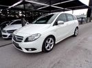 Mercedes-Benz B 200 SPORT PACKET-LEATHER-CAMERA