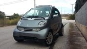 Smart ForTwo PASSION Y/T FULL EXTRA