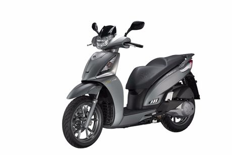 Kymco People GT 300i ΖΗΤΕΙΤΑΙ '12 - 0 EUR