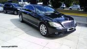 Mercedes-Benz S 320 LONG 221