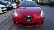 Alfa Romeo Giulietta 1.4 DISTINCTIVE 120HP