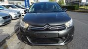 Citroen C4 1.6 E-HDI 115HP ATTRACTION