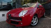 Alfa Romeo Mito 1.4 135PS DISTINCTIVE 40.000ΚΜ