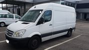 Mercedes-Benz  sprinter319cdi