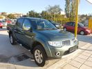 Mitsubishi L200 SAFARI FULL EXTRA 4X4 LONG