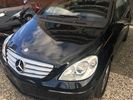 Mercedes-Benz B 200 Turbo panorama