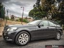 Mercedes-Benz C 200 STATION 1.8 CGI 184hp +Book