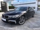 Bmw 740 e iPerformance M Pack G11