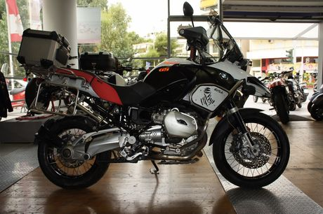 Bmw R 1200 GS Adventure  '07 - 7.900 EUR (Συζητήσιμη)