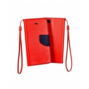 iS BOOK FANCY ALCATEL POP 4 5.0 red - € 10 EUR