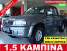 Mazda   1.5 CAB XL TOPLANDS EDITION''