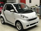 Smart ForTwo PASSION 800cdi-54ps
