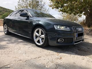 Audi A5 S5 LOOK