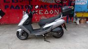 Kymco Dink 200 Injection