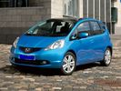 Honda Jazz Rld rent a car