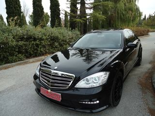 Mercedes-Benz S 350 S350 AMG LOOK