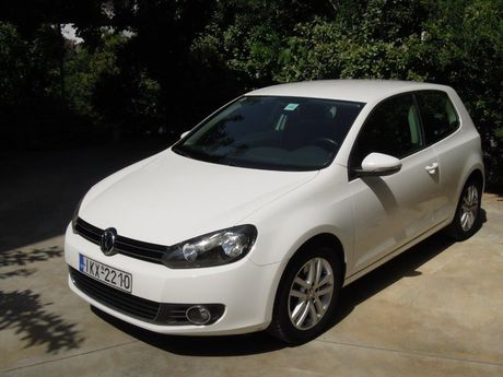 Volkswagen Golf 1.4 TSI 160 HP HIGHLINE DSG7 '09 - 10.800 EUR