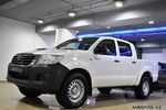 Toyota Hilux D-4D 4WD 2CABIN ACTIVE EURO5