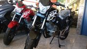Daytona  MONSTER 125I NEW CBS EURO-4