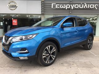 Nissan Qashqai  N-CONNECTA 140PS