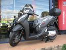 Honda  SH300 ABS TOP BOX SPORTY