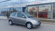 Toyota Yaris 1.0VVTI*68PS*A/C**