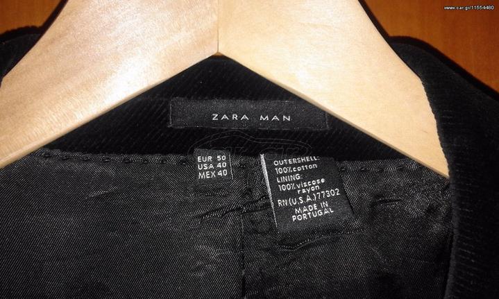 b5429b78c835 Μαύρο κουστούμι Zara - € 40 EUR - Car.gr