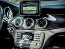 Mercedes-Benz CLA 200 1.6 156HP +Book service '14 - 21.700 EUR
