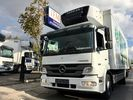 Mercedes-Benz  1524 EURO 5 BLUE TEC