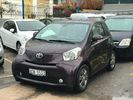 Toyota iQ Automatic-Navi-leather