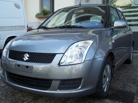 Suzuki Swift 1.3 GL!!     '08 - 5.990 EUR