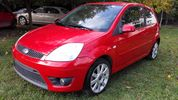 Ford Fiesta ST 150 PS