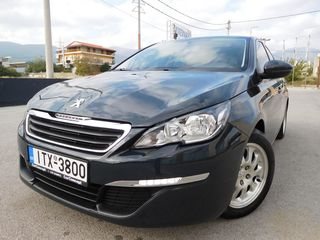 Peugeot 308 1.6 HDI BUSINESS.BOOK SERVICE
