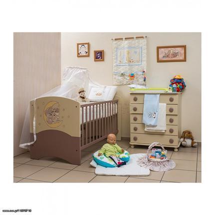 59e331ee36f Αστερίας Bebe Φένια κρεβάτι / κούνια διαιρούμενη - μετατρεπόμενη σε παιδικό  κρεβάτι με δυνατότητα επιλογής χρωμάτων Παλιά Σχεδίαση
