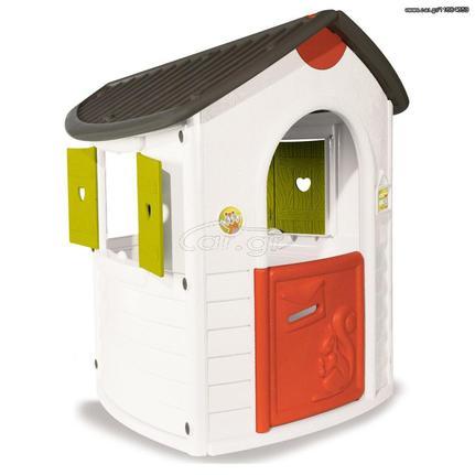 a9b6970cde00 Παιδικό σπιτάκι κήπου Smoby Nature Home - € 209 EUR - Car.gr