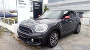 Mini Countryman Cooper S ALL4 JCW Look F60