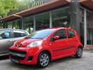 Peugeot 107 TRENDY 5D FACE LIFT