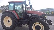 New Holland  M135