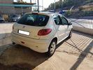 Peugeot 206 HDi Special edition