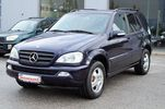 Mercedes-Benz ML 270 FACELIFT